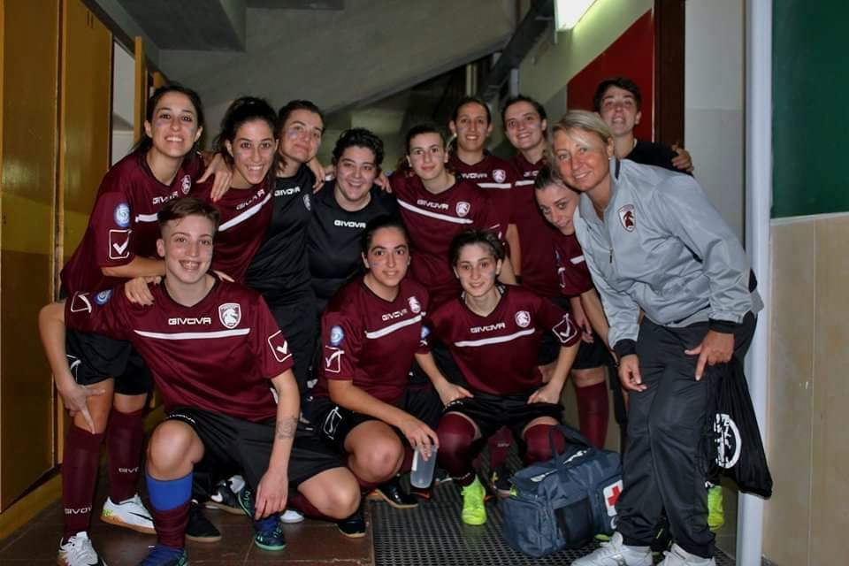 lamberti salernitana calcio a 5