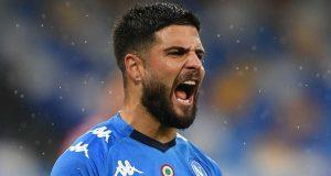 Insigne Napoli calciomercato