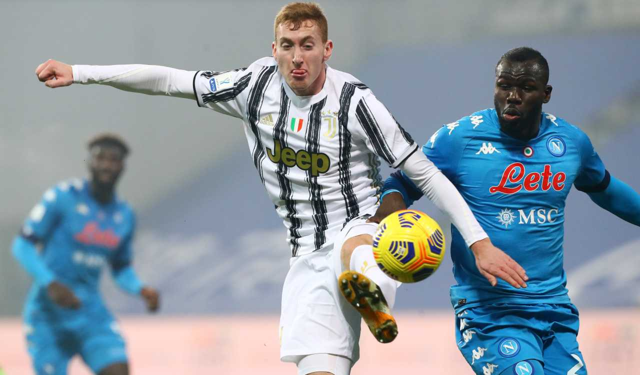 Juventus-Napoli 2-0: Ronaldo e Morata letali, Supercoppa ai bianconeri