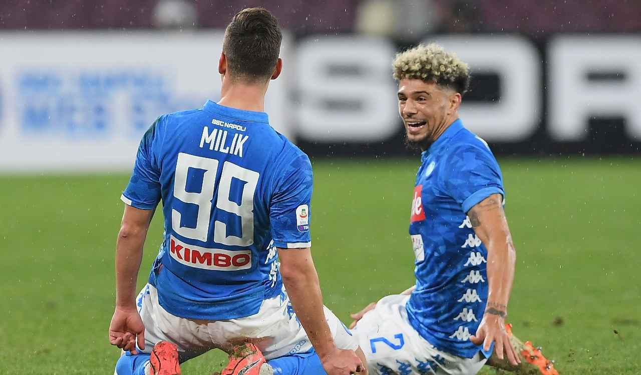 milik malcuit calciomercato napoli