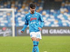 Antonio Cioffi Primavera Napoli