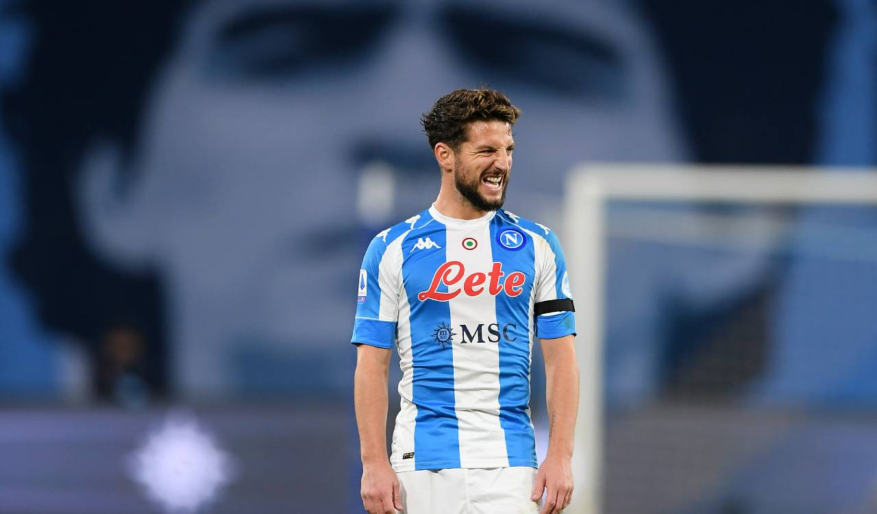 mertens infortunio