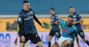 Atalanta Napoli