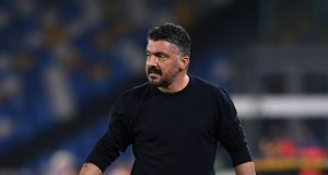 tifosi esonero Gattuso