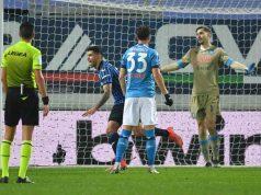 Napoli gol presi