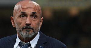Luciano Spalletti Napoli
