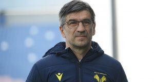 Juric Napoli Verona