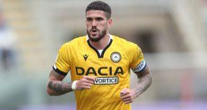 De Paul Napoli Udinese