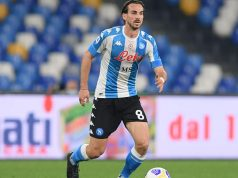 Fabian Ruiz Napoli