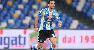 Fabian Ruiz Napoli Champions
