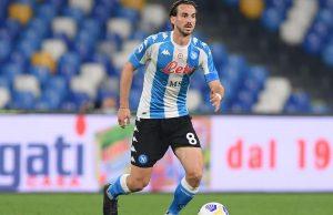 Fabian Ruiz Napoli Demme