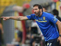 Fabio Caserta allenatore
