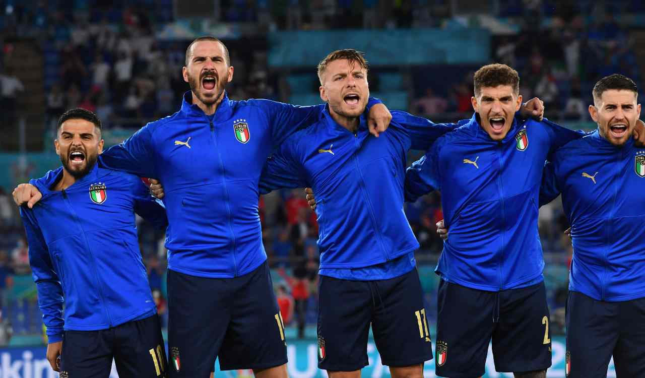 italia austria polemica