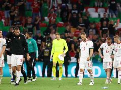 Ungheria Euro 2020