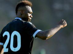 Caicedo Lazio Napoli