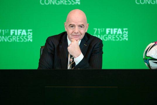 FIFA nuove regole