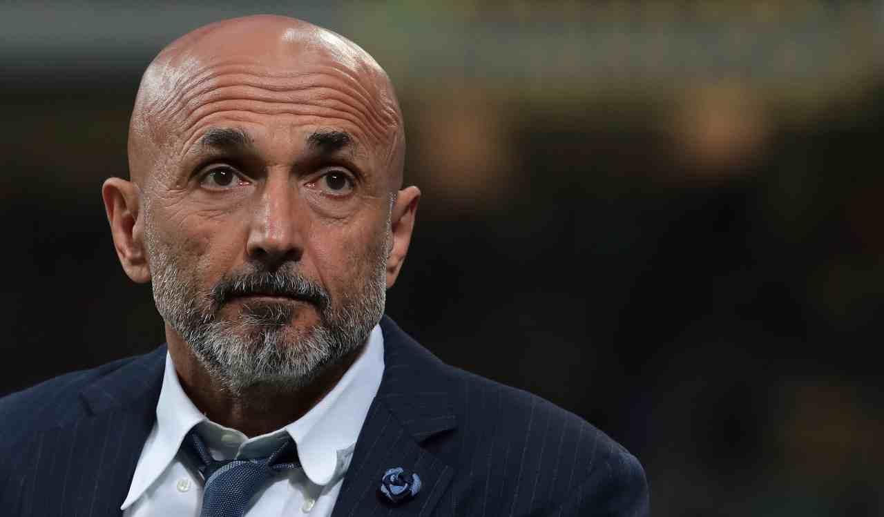 Spalletti allenatore Napoli