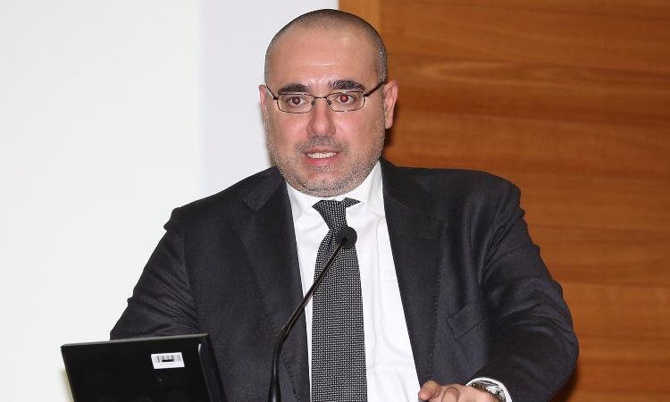 Marco Bellinazzo in conferenza