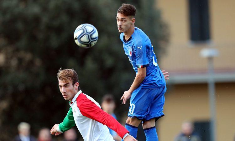 Bruno Umile rivincita Napoli