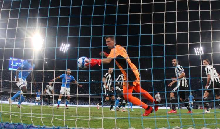 gol Koulibaly Juventus