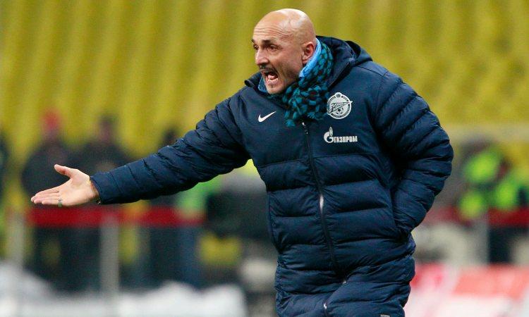 Luciano Spalletti Zenit