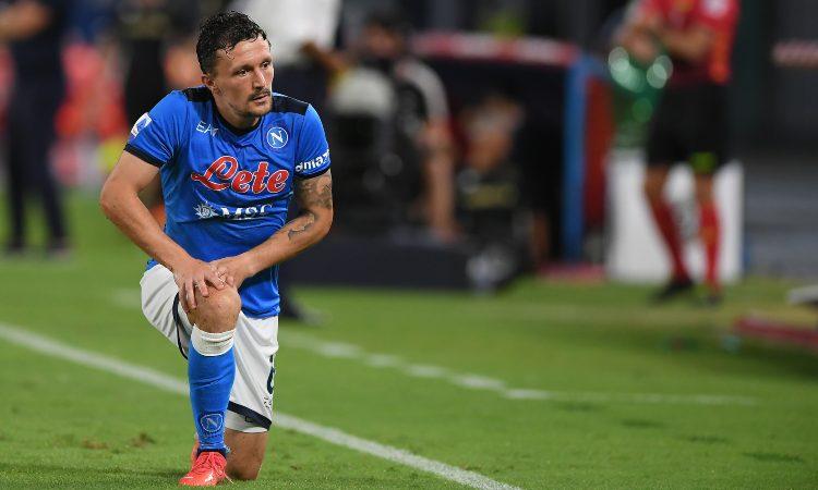 Mario Rui Napoli Juan Jesus